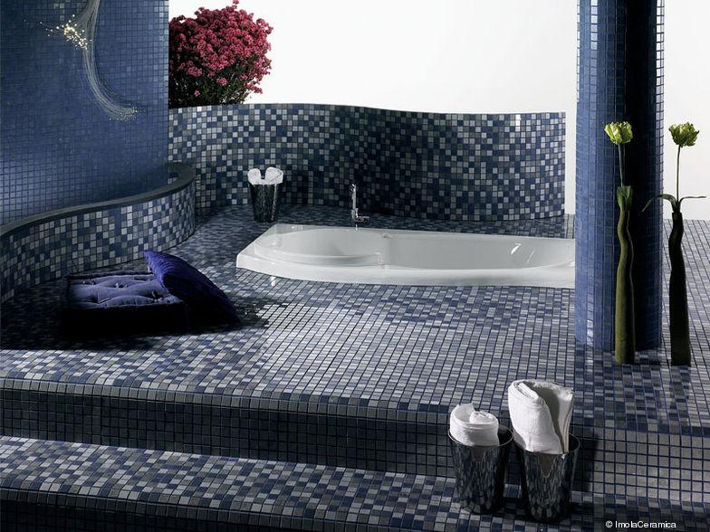 Badkamer Tegels Amsterdam : Mozaïektegels meester smeets