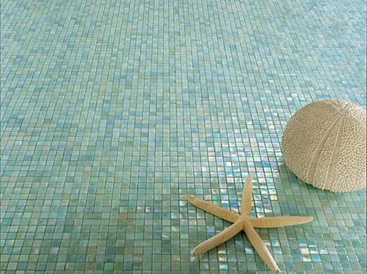 Mozaiek Vloertegels Badkamer : Badkamer mozaiek tegels stunning witte badkamer blauw mozaiek
