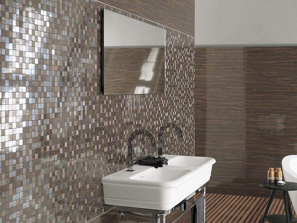 Glasmozaiek Voor Badkamer : Mozaiek tegels badkamer