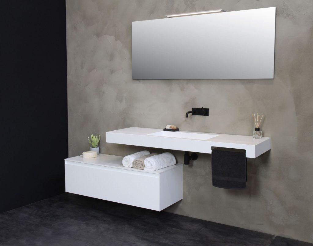 Badkamermeubel Compleet Aanbieding : Aanbieding badkamermeubel ikea kvik keuken badkamer garderobe